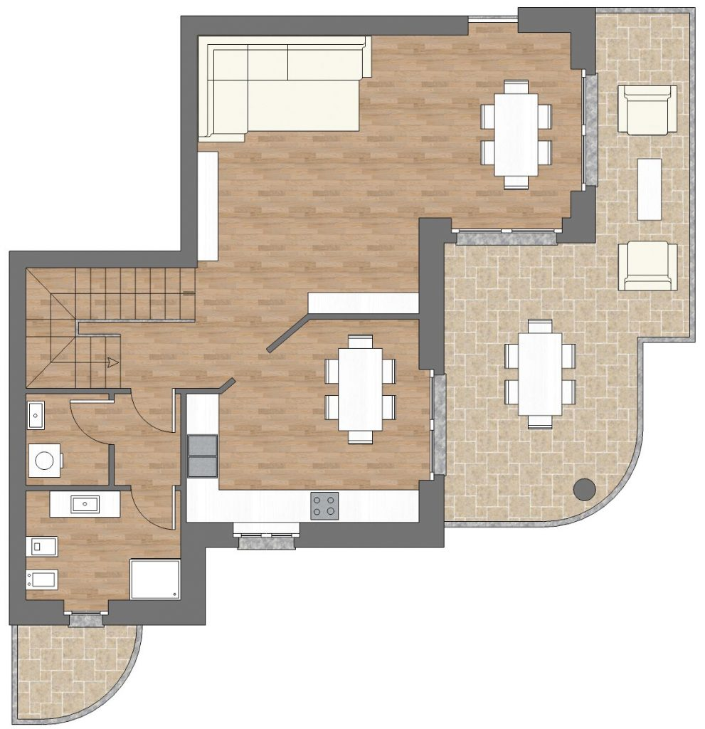appartamento b10 palazzina b