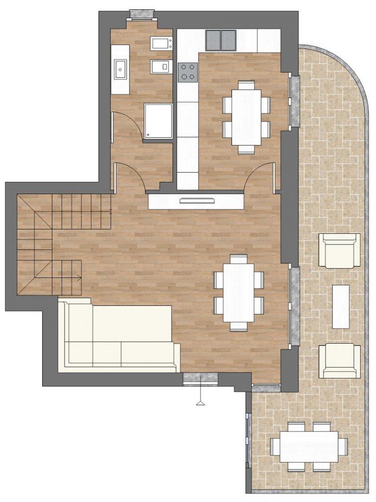 appartamento b11 palazzina b