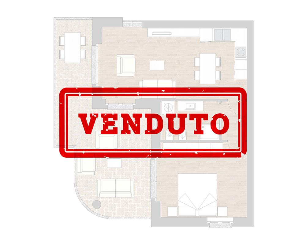 appartamento a6 miniatura palazzina a