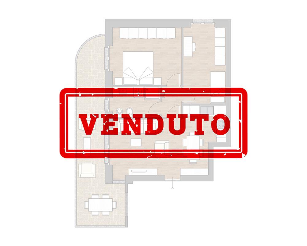 appartamento a7 miniatura palazzina a