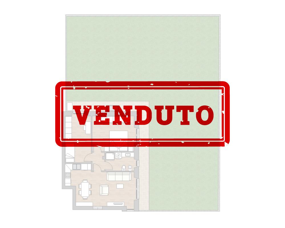 immobiliare bramante appartamento b3 venduto
